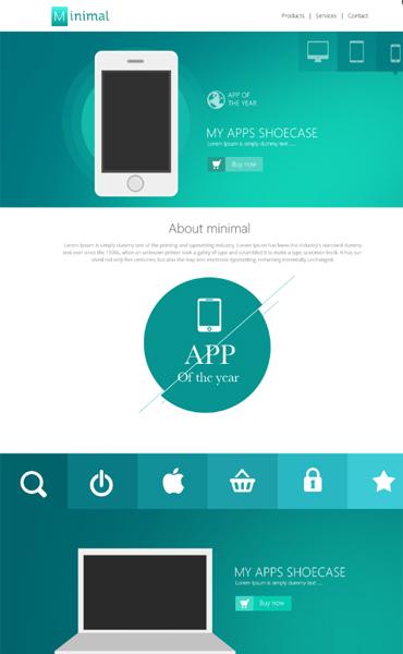 bisiness app seo